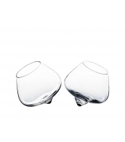 Normann Copenhagen - Rum glass - Box of 2pcs 15cl