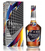 Hennessy VS - Limited Edition Felipe Pantone