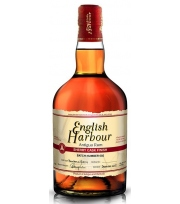 English Harbour - Sherry Cask Finish Batch 001