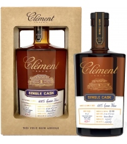 Clément - Single Cask 100% Canne Bleue