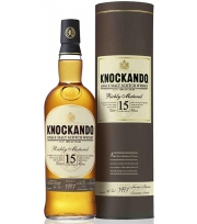 Knockando - 15 ans Richly Matured