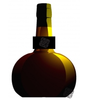 Masam From Private Stock Of Silvano - Glenburgie 2004 - 16 ans