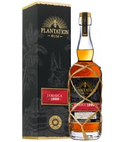 Plantation Jamaica 2000 Clarendon MBK Single Cask - 19 ans Finish Borderies X.O