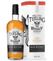 Teeling - Plantation Rum Finish