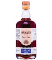 New Grove - Double Cask Moscatel