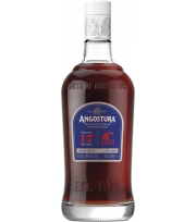 Angostura - Single Cask 17 ans - 40 ans Dugas