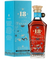 Rum Nation - Panama 18 Years