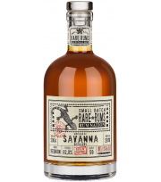 Rum Nation - Small Batch Rare Rums - Savanna Vintage 2004