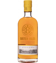Sister Isles - Vermouth Cask
