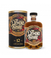 The Demon's Share 12 years old