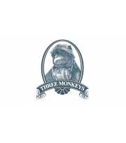 Three Monkeys Rum